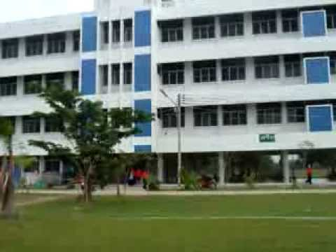 แนะนำโรงเรียนจุฬาภรณราชวิทยาลัย บุรีรัมย์ 11-2556