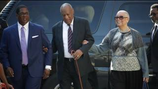 Bill Cosby going on speaking tour to teach about sexual assault  accusations