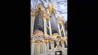 Gustav Adolf Merkel (1827-1885) - Fantasie d-Moll, op. 176