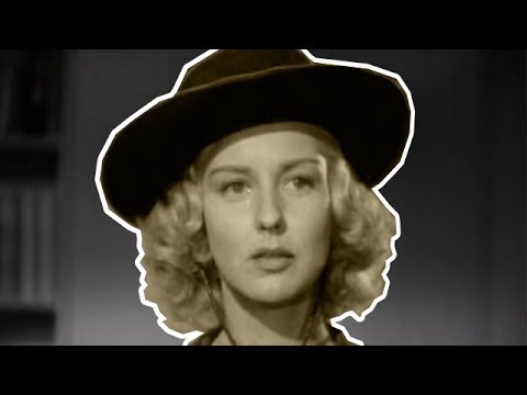 RENEGADE GIRL | Ann Savage | Full Length Western Movie | English | HD | 720p