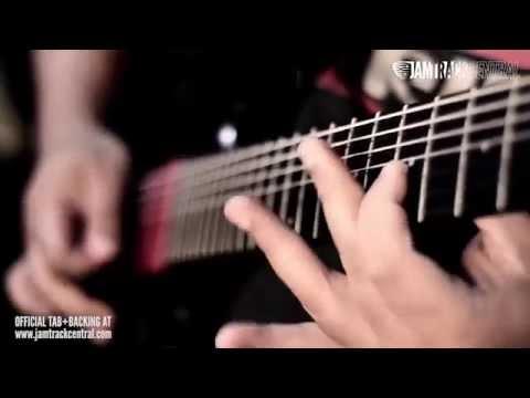 Richie Allan - Melodyk! | JTCGuitar.com