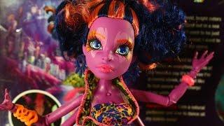 Monster High - Great Scarrier Reef / Страшный Барьерный Риф - Kala Mer`ri / Кала Мер-ри - DHB49