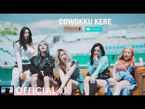 PRISTIN V - 'COWOKKU KERE' 😼 | (Get It) Parodi Kpop Indo
