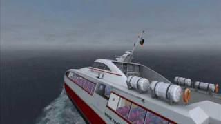 ship simulator 2008 foto