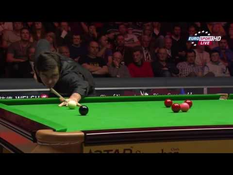 world record in snooker history, you will fall in love with this player |