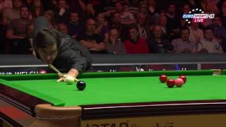 world record in snooker history, you will fall in love with this player