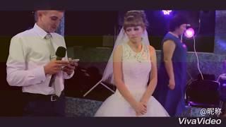 Обращение к родителям на свадьбе, слова невесты маме