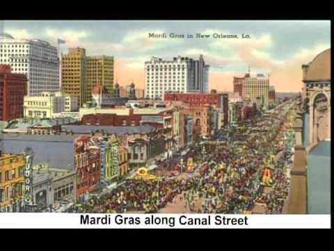 New Orleans WNOE Radio 1959-1960