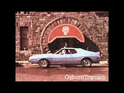 1973 AMC Javelin and AMX Commercial - Mason Adams voice over