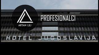 Artan Lili - Profesionalci