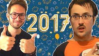 Benzaie VS Julien Chièze : TOP FLOP 2017 #LaPassion