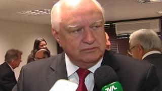 Parlamentares receberam representantes da Federação e Associação dos Hospitais do Estado