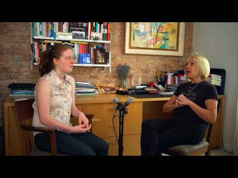 Cindy Gallop admit no weakness
