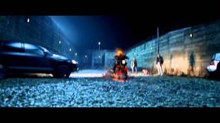 Призрачный гонщик 2/Ghost Rider 2 - дублированный трейлер HD1080