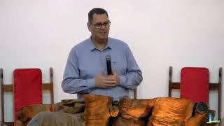 1 Pedro 1.3-9 - A esperança da vida eterna - Rev. Marcelo Vinicius