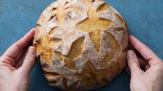 Baking & Decorating Bread Is Easier Than You Think