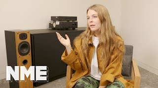 Maggie Rogers - Give A Little | Song Stories