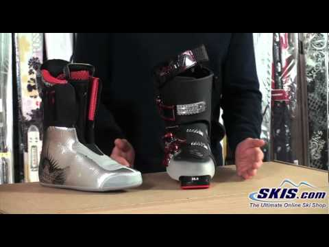 Quest 8 Salomon Youtube Review Ski Boot zawxA6