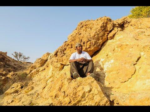 SOMALIA'S NATURAL HOT SPRING WATER (BIYO KULULE)  | MUKHTARNUUR VLOG #14 | HD | 2016
