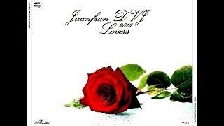 I LOVE JUANFRAN DVJ 2016 LOVERS Vol 2,CD 1 (Album Completo)
