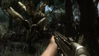 Far Cry 2 - PC Gameplay Max Settings DX10 [HD Enabled]