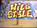 WILDSTYLE X MTN LIMITED EDITION