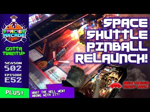 Repeat S01E63 - SWAP that LCD for a CRT! by Spacies Arcade - You2Repeat