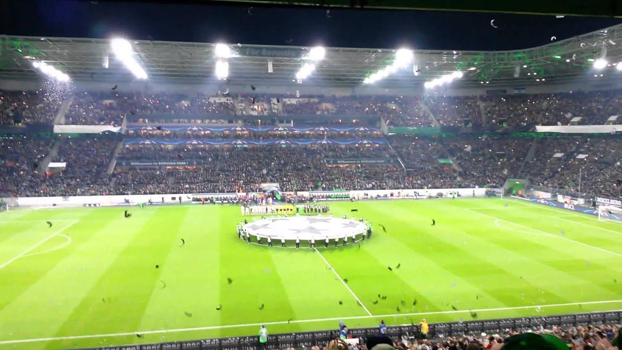 Mönchengladbach Turin