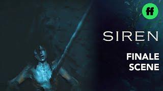 Siren Season 3 Finale | Ryn Kills Tia | Freeform