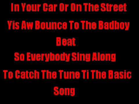 DJ Badboy - Out Tonight