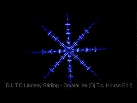 Lindsey Stirling - Crystallize (Dj T.c. Remix)