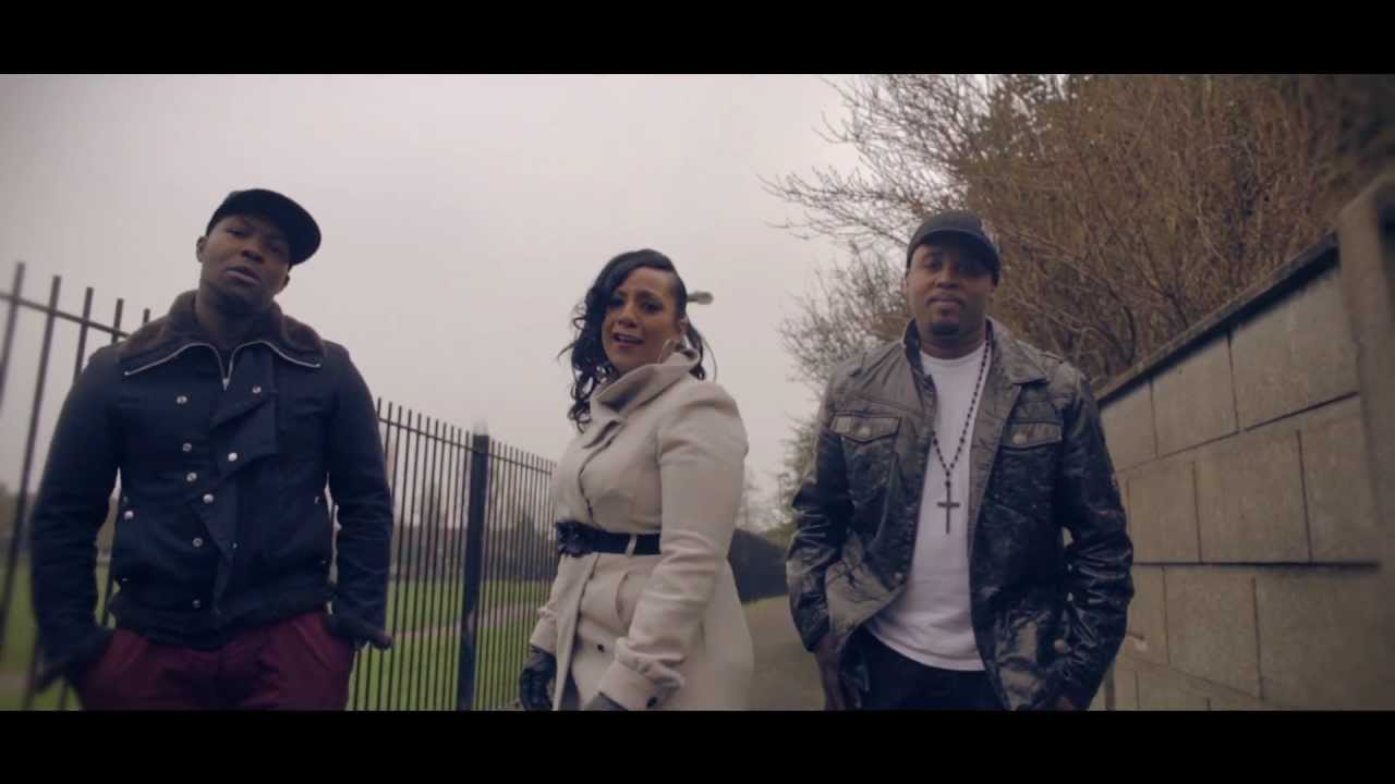 Download Lurine Cato feat Tony Momrelle & JayEss - Following the Star (Closer) [Official  Music Video]