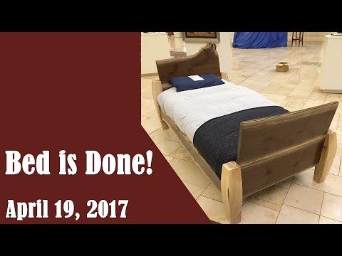 Matt's Weekly Shop Update - April 19, 2017