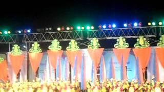 Pasigarbo Sa Sugbo Festival 2011 Pintos Festival -Bogo City, Cebu