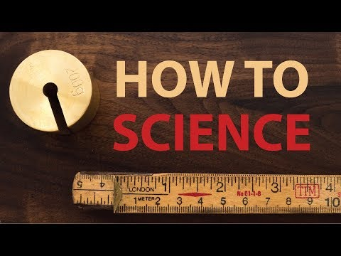 How to Science [Part 1: Music]