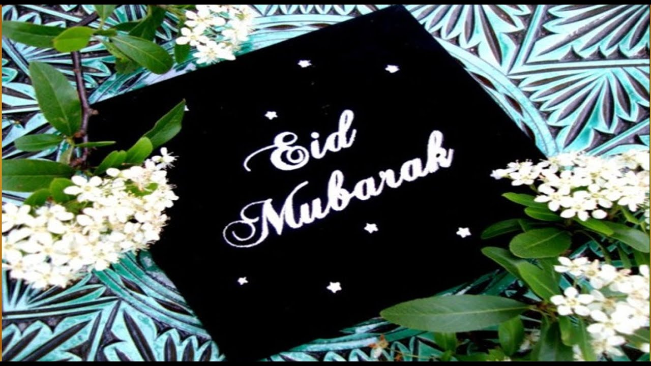 Popular Friend Eid Al-Fitr Greeting - maxresdefault  Pictures_99773 .jpg