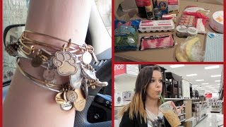 Shopping With Liz | Palm Beach Outlets, Target & Alex And Ani