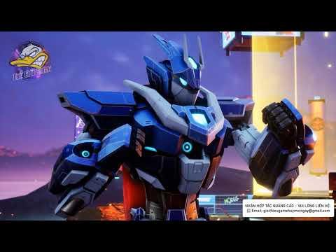 Đánh giá game Override 2 Super Mech League   Thế Giới Game  