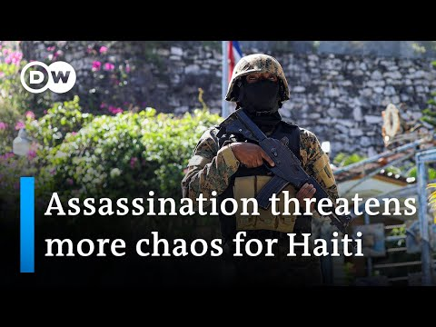 Haiti declares state