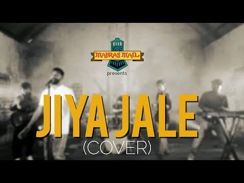 Jiya Jale Jaan Jale | Dil Se | AR Rahman |...