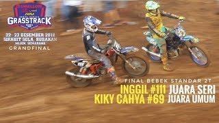 Download Video Full Race Bebek Standar 2 Tak - Final Swallow Indiel Grasstrack Mijen 2018 MP3 3GP MP4