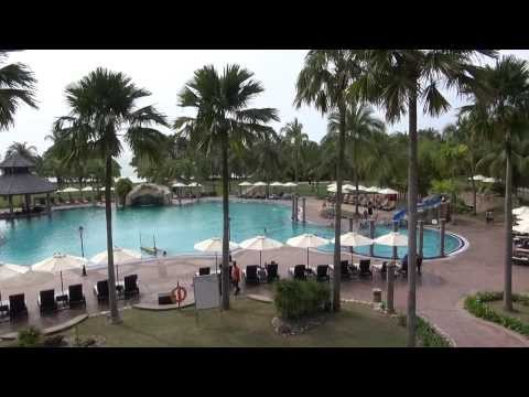Thistle Port Dickson Resort, Malaysia