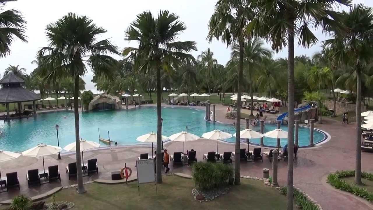 Thistle Hotel Spa