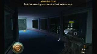 James Bond 007 Nightfire - Night Shift