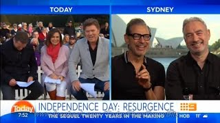 Today Show Funny Bits Part 78. Rooly Good!