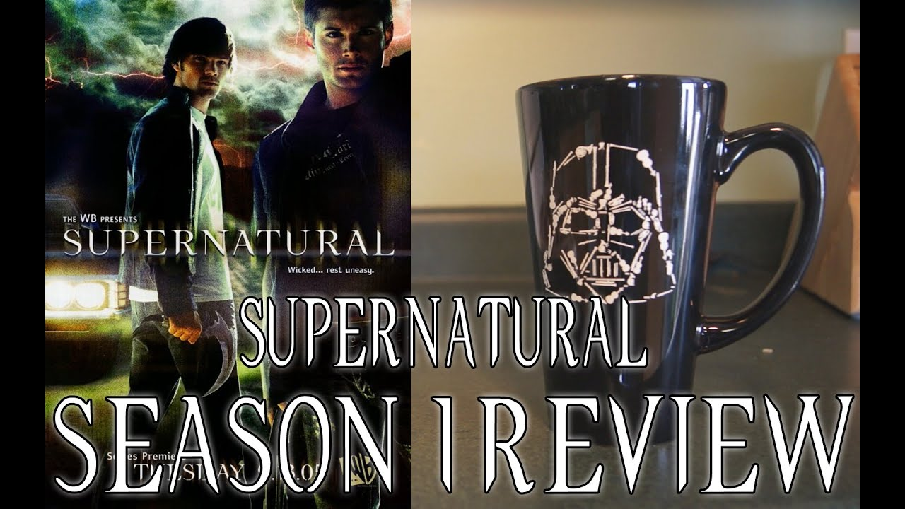 Supernatural Season 1 Episode 1 Stream