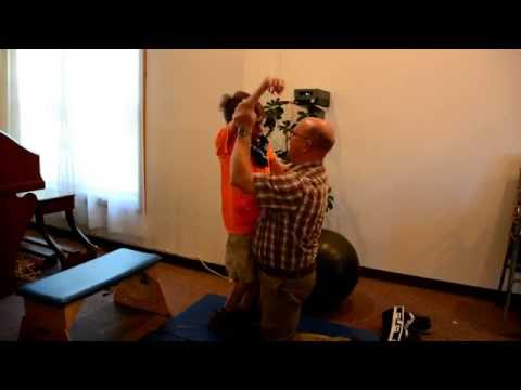 Physical Therapy In Action | Watch Matt