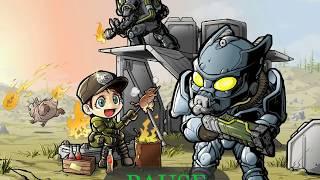 Стрим Fallout 2. Часть 3/10