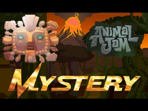 Monday Mystery #1 - Phantom Mountain