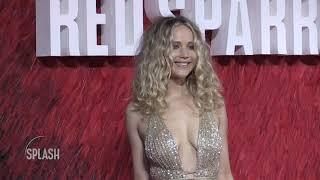 Jennifer Lawrence's big screen return announced   Daily Celebrity News   Splash TV